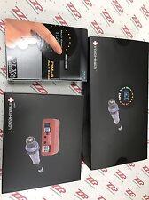 PLX Devices Wideband o2 AFR Gauge & Sensor Combo Gen 4 Touchscreen 52mm DM-6