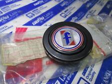 Pulsante clacson Pininfarina Volante sportivo 7536109 Fiat 124  [4241.17]