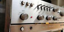 Kenwood KA-8004 Solid State Integrated Amplifier (1973-76)