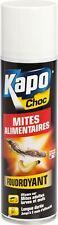 Mites alimentaires Kapo Choc - Foudroyant