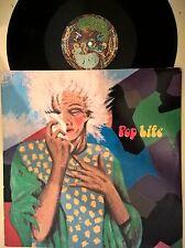 """DISCO 12"""" VINILE PRINCE AND THE REVOLUTION - POP LIFE / HELLO MAXI SINGOLO EX/EX"""