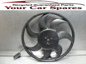 Ford Mondeo Radiator Fan 2.0cc TDCi 01-07 Mk3