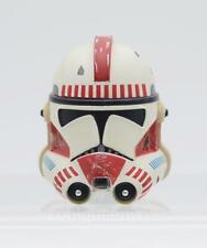 Sideshow 1/6 Scale Star Wars Imperial Shock Trooper - Helmet Head