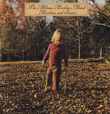 Brothers & Sisters - Allman Brothers Band (2013, Vinyl NEUF)