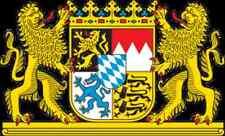 Bayern 6 historische Wertpapiere Grundstock Sammlung / Aktien Anleihen Konvolut