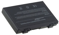 Laptop Batteria 5200mA Analoga A32-F82 A32-F52 L0690L6 90-NVD1B1000Y Per Asus