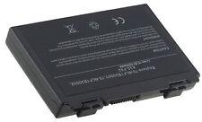 Laptop Batteria 5200mA Analoga A32-F82 A32-F52 L0690L6 Per Asus X5DAF, X5DC