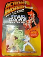 1994 ACTION MASTERS DIE CAST METAL COLLECTIBLES STAR WARS STORMTROOPER BY KENNER