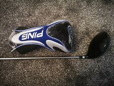 Ping G2 Driver 10 degree