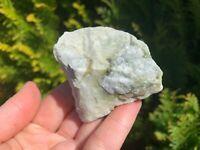 Isle of Skye SCOTTISH MARBLE Natural Rough Stone Mineral Rock Scotland DBDL880