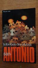 San Antonio - La tombola des voyous - 1957 - N°68 ou 129...réédition