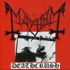 Mayhem - Deathcrush [New CD]