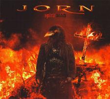 Jorn – Spirit Black CD NEW