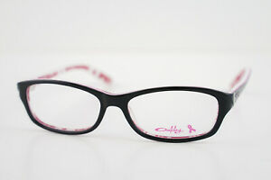 Oakley Entranced Prescription Breast Cancer Pink Eye Glasses OX1063-0652 52-15