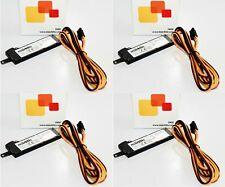 4 Märklin H0 74492 Elektrische Weichenantriebe