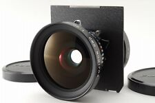 [Mint++] Fujinon SWD 90mm f5.6 Large Format Lens From Japan #1327258