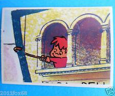 figurine fustellate edis yoghi braccobaldo & c. 227 figurines vignettes stickers