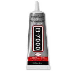 Pegamento Universal Adhesivo B-7000 110ml para Pegar Pantalla LCD Tactil Moviles