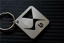 For Citroen DS5 keychain keyring Schlüsselring porte-clés DS5h SUV HDI THP SPORT