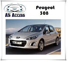 Pack LED complet Peugeot 308 Ph1