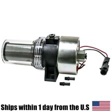 12V Facet Integral Filter Fuel Pump For Industrial Diesel Lift Truck Facet 40223