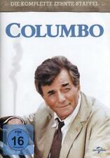 Columbo - Season 10  [4 DVDs] (2012)