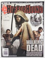 Walking Dead HORRORHOUND #37 MICHONNE ~ GREMLINS Retrospective Old MONSTER MASKS