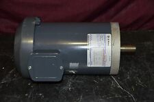 GE MOTORS K330 2 HP 1725 RPM 208-230/480V 60HZ 3PH AC ELECTRIC MOTOR