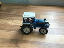 DIE CAST FORD TRACTOR