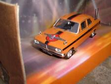 VANGUARDS VA08701 VAUXHALL VIVA BOY RACERS METTALIC ORANGE 1/43 SCALE