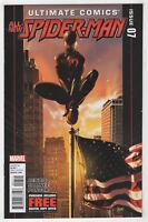 Ultimate Spider-Man #7 (Apr 2012, Marvel) Omega Red [Miles Morales] Samnee Q