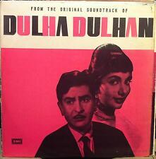 SOUNDTRACK dulha dulhan LP VG LSDA 215 Vinyl 1963 Record