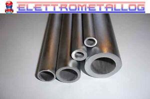 Profilo Tubo Tondo in Alluminio da Ø 20 mm a  Ø 60 mm diversi spessori/lunghezze