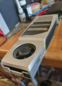 Nvidia Quadro CX Graphics Card