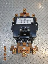 SQUARE D 8910 SYD230 CONTACTOR 600V 110/120V COIL