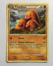 Carte Pokémon Triopikeur Pv80 19/102