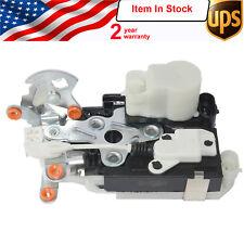 For Chevrolet S10 GMC Front Driver Left Door Lock Actuator Motor 931-260