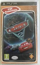 Cars 2 pour Playstation PSP Sony
