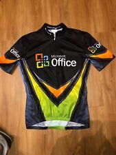 Sugoi Microsoft Office Jersey Mens Small
