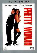 Pretty Woman (Special Edition) von Garry Marshall | DVD | Zustand akzeptabel