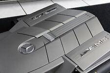 mercedes Amg V8 Filterkasten komplett für M113 Motoren Verkleidung R230 W219 usw
