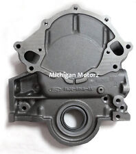 Marine Timing Chain Cover - Ford 302, 351W - BRAND NEW!