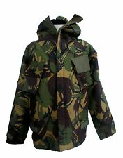 2x NBC Suits MK4 DPM British Camouflage L 180cm New Vacuum Packed Trouser Jacket