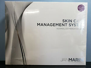 Jan Marini Skin Care Management System Normal / Combination Skin - New! Exp 8/22