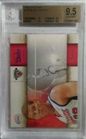 2009-10 Studio #136 - Blake Griffin - RC Proof Rookie BGS 9.5 GEM MINT HOT RC