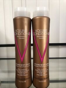 Brazilian Blowout Volume Conditioner, 12 oz - Pack Of 2 Units