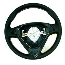 Genuine Brand New Alfa Romeo Giulietta (2013-2014) Black Leather Steering Wheel