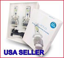 2014 LED Cree Kit Headlight 9005 HB3 6000k 60w 6000Lm Set Pair