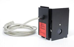 Heiland motorized Splitgrade filter module for Leitz Focomat V35