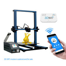 Geeetech Large 3D Printer A30 High Printing Accuracy & Speed Open Source From US